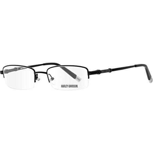 c8a43a8d2b4 HARLEY DAVIDSON Monture lunettes de vue SK 1015 Marine bleu laiteux 45MM