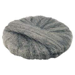 (GMT 120192 Radial Steel Wool Floor Pads, Grade #2 (Coarse): Stripping/Scrubbing, 19