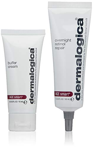 Dermalogica Overnight Retinol Repair with Buffer cream, 1 Ounce
