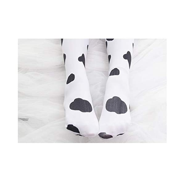 QG ZZX Rough Collie Cactus Design Womens' Knee High Socks Casual Compression Stockings for Running Sports Soccer Socks Stocking for Women 3