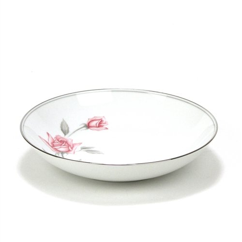 - Rosemarie by Noritake, China Coupe Soup Bowl