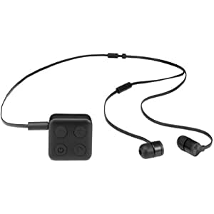HTC BH S600 - Auriculares in-ear Bluetooth, negro