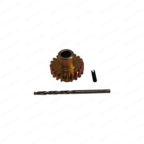 Seat Height Adjuster Motor 5609510 Repair Gear for Ford Mondeo Galaxy S-Max Jaguar by  Valea Auto Parts