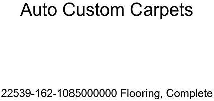 Auto Custom Carpets 18022-160-1085000000 Flooring