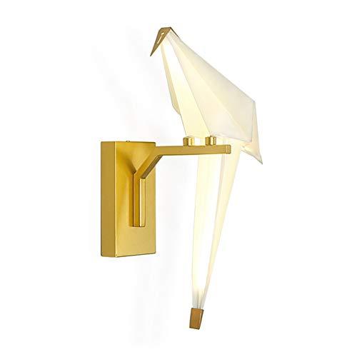 Origami Crane Led Light in US - 1