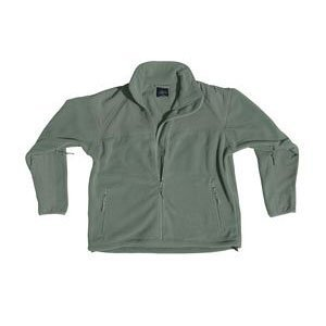9779 ECWCS Foliage Green Polar Fleece Jacket/Liner (2X-Large)