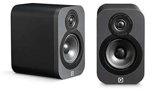 Q Acoustics QA3010 Graphite