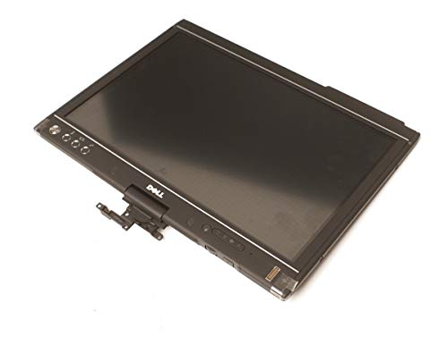 Xt2 Latitude Tablet Dell (P223X - Dell Latitude XT2 Tablet LED Touch Screen LCD Screen Display Assembly With Hinge and Cables - P223X Grade C)