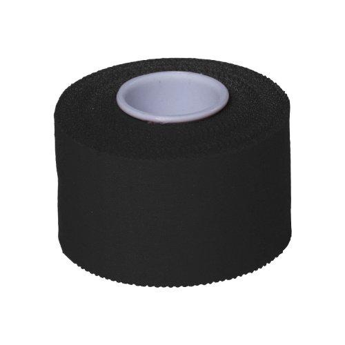 Cawila Sporttape Premium, 3,8 cm x 10 m, verschiedene Farben (schwarz)