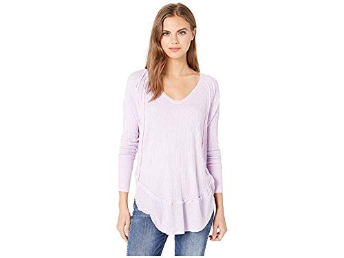 Free People Women's Catalina Thermal Lilac Medium from Free People