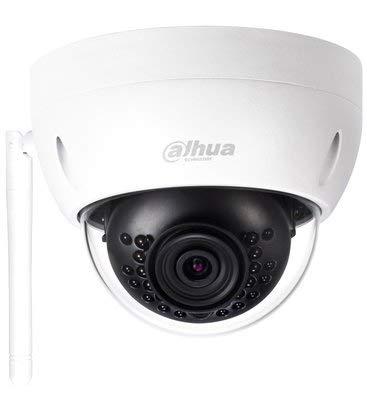 dahua hdbw1320e de W de seguridad IP 3 MP con función de visión nocturna y WIFI