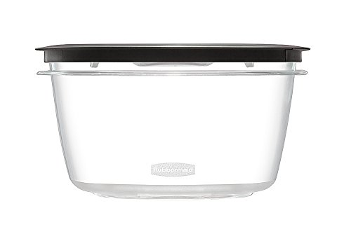 Rubbermaid Premier Food Food Storage Container us4