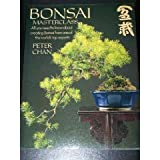 Bonsai Masterclass, Peter Chan, 0806967633