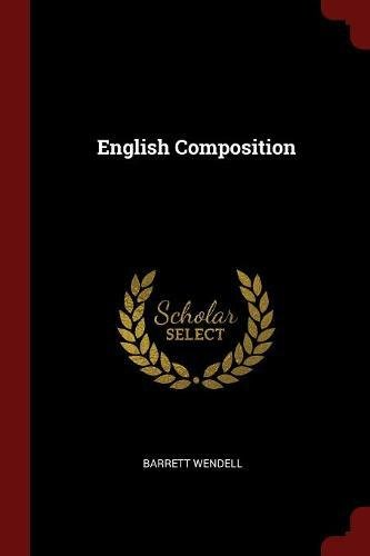 Download English Composition pdf