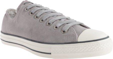 Converse Unisex grigio Sneakers Taylor Ox Chuck Star Adulto UrqwXU0x