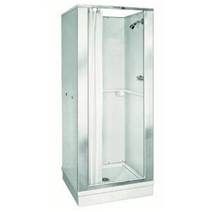 shower stalls. Black Bedroom Furniture Sets. Home Design Ideas
