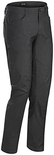 Arc'teryx A2B Commuter Pant Men's (Carbon Fibre, 34)