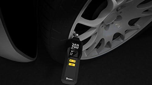 12294 A Michelin Neumático Manómetro Digital Programable