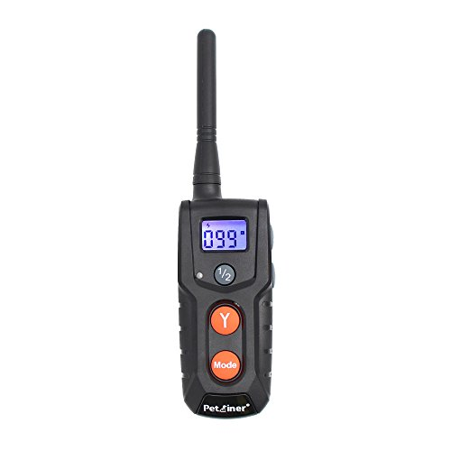 Petrainer Replacement Remote Transmitter for 330 Yards