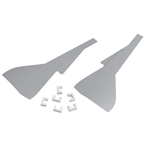 Top Flite Landing Gear Cover Set Giant FW-190 ARF