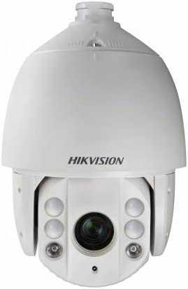 Amazon.com: Hikvision DS-2DE7230IW-AE 1920 X 1080 Network Surveillance  Camera, 4.3-129mm Lens, White: Computers & Accessories