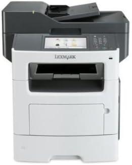 Lexmark MX611dhe Laser 47 ppm 1200 x 1200 dpi A4 - Impresora ...