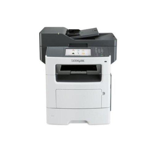 Lexmark MX611DHE Stampante Multifunzione Laser Bianco/Nero, Funzione Stampa/Copia 35S6753 funzione copia/fax/scansione/stampa