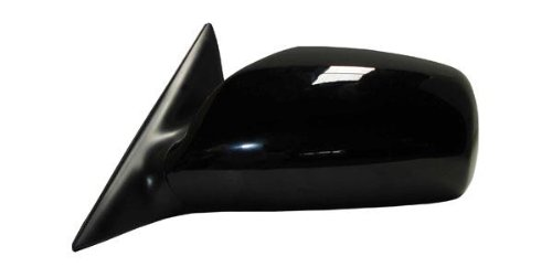 OE Replacement Toyota Camry Driver Side Mirror Outside Rear View (Partslink Number TO1320215)