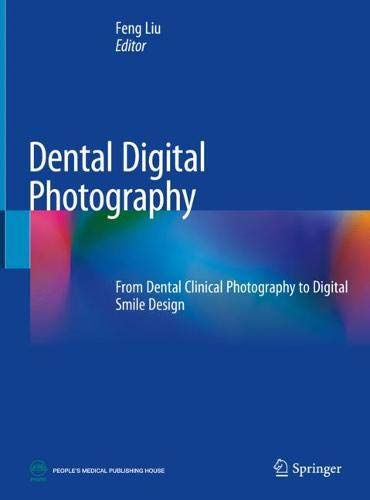This book provides comprehensive and updated knowledge about dental digital photography. The first part of this book focuses on the fundamental theory of photography, how to select photographic equipment and the basic applications of digital photogra...