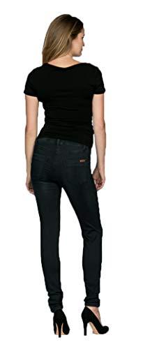 charcoal Grigio Love2wait Jeans Donna Sophia qwxptIO