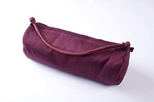 Silk Camel Cozy Allergy Free Silk Throw Children Blanket/portable travel mini & standard blanket filling with 100% natural mulberry silk - Maroon Mini Size