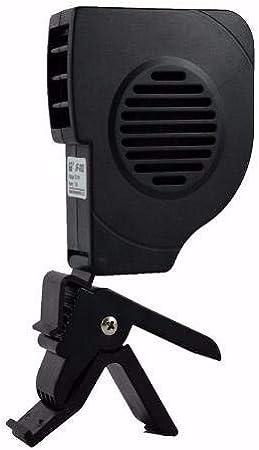 Nicepets ® – Ventilador Enfriador de Agua para Acuario y pecera ...