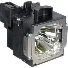 Eiki 610 346 9607 Replacement Projector lamp Bulb with housing Replacement  Lamp