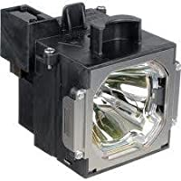EIKI LC-XL200 replacement projector lamp bulb with housing - High quality replacement Lamp