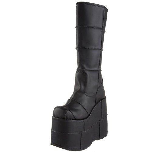 Pleaser Men's Stack-301 Platform Boot - Demonia Pleaser Stack Shopping Results