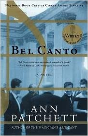 Book Bel Canto