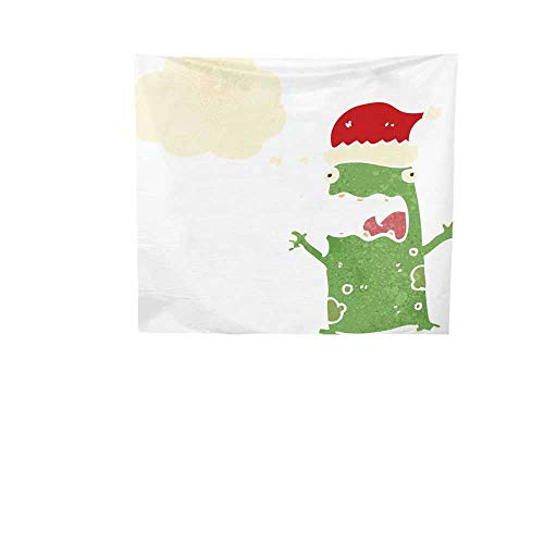 Sunset glow Horizontal Tapestry Cartoon.jpg Christmas.jpg Party.jpg Frog.jpg
