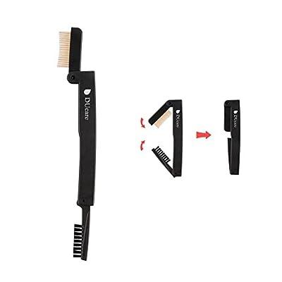DUcare Duo Eyelash Comb