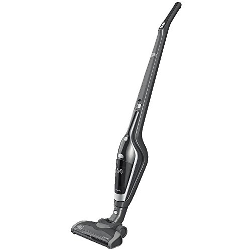 BLACK+DECKER HSV520J01 18V Lithium Cordless 2-N-1 Stick and