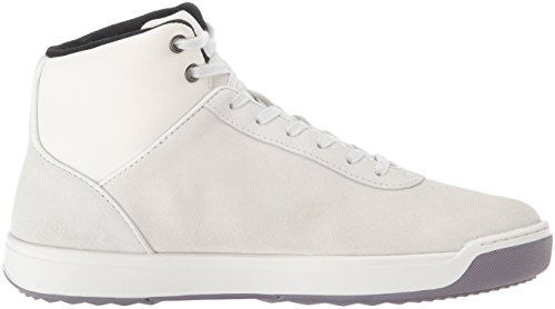 Lacoste Womens Explorateur Caviglia 416 1 Cachemire Fashion Sneaker Off White
