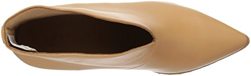 Australia Luxe Collective Womens Latte Chelsea Boot Natural 8l3GWuo