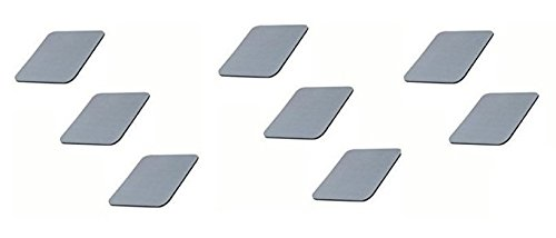 Belkin 10-Pack Gray Standard Mouse Pad (F8E081-GRY) Photo #3