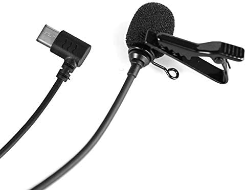 Binchil Microfono per Videocamera Cardanica per Microfono Palmare FIMI Palmare Palmare Accessorio qualit/à del Suono Riduzione del Rumore