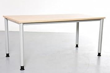 Mesa de Reuniones, 35725, 160 x 80 cm, usadas Oficina Muebles ...