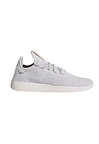 5 Williams Tennis Pharrell Adidas Bianco 40 Hu Grigio Zx8qnAa
