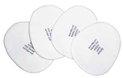Gerson BOX/10 RP5 PARTICULATE FILTER (GER-G95P)