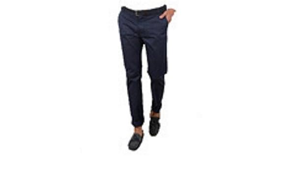 EL FLAMENCO Pantalones para Hombre  Amazon.es  Ropa y accesorios 5b4248e6266