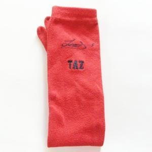 Jose Iglesias Autographed Game Used Tube Sock - Other Game Used MLB Autographed Items