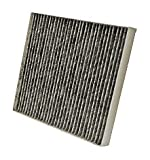 WIX Filters - 24578 Cabin Air Panel, Pack of 1