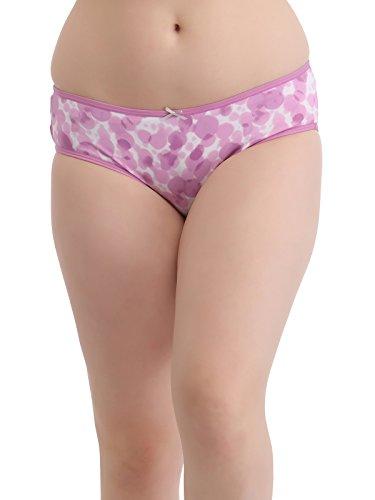 Clovia - Bikini - para mujer Multicolor